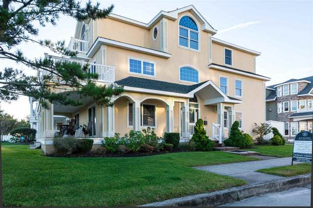 114 S Surrey, Ventnor, NJ 08406 (MLS #548932) :: Gary Simmens