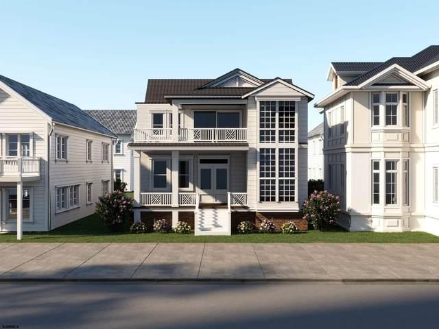 135 Ocean Avenue #1, Ocean City, NJ 08226 (MLS #548942) :: The Cheryl Huber Team