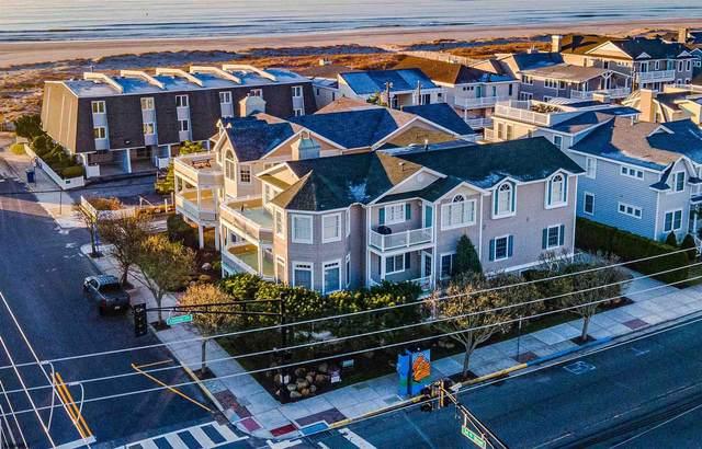 500 34th #1, Ocean City, NJ 08226 (MLS #548963) :: Provident Legacy Real Estate Services, LLC