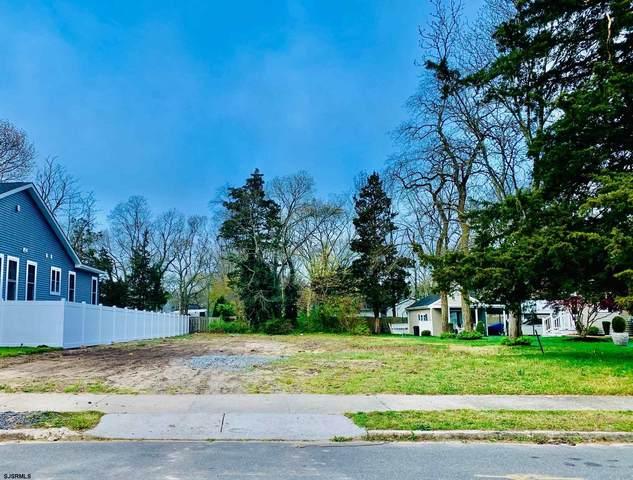 810 W Pennsylvania Avenue, Somers Point, NJ 08244 (MLS #548988) :: The Ferzoco Group
