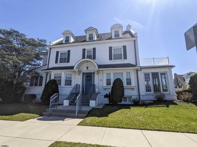 5910 Atlantic, Ventnor, NJ 08406 (MLS #548995) :: Provident Legacy Real Estate Services, LLC