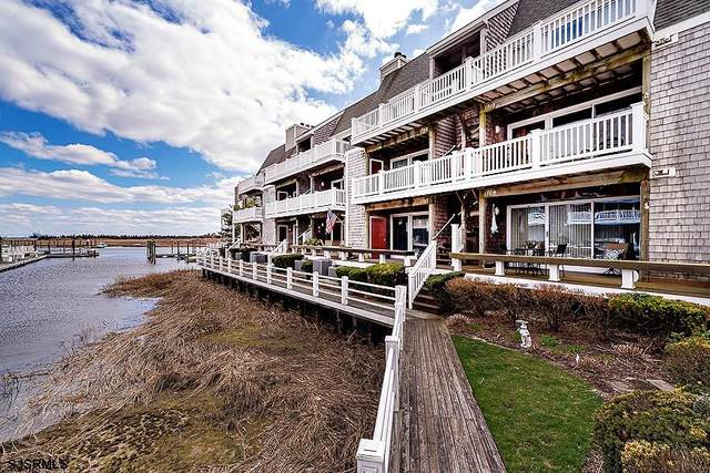 1705 Harbour Cove #1705, Somers Point, NJ 08244 (MLS #549013) :: Gary Simmens