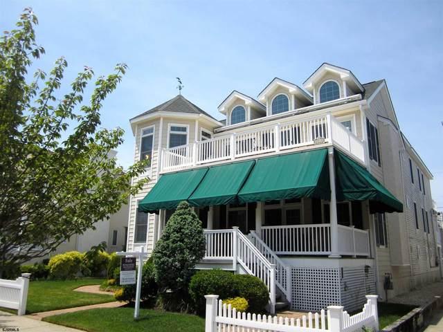 2516 Wesley 1st Floor, Ocean City, NJ 08226 (MLS #549024) :: Gary Simmens