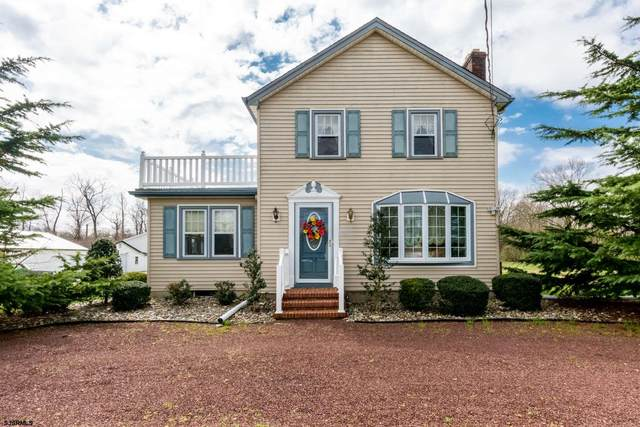 1082 Catawba, Newfield, NJ 08344 (MLS #549056) :: Provident Legacy Real Estate Services, LLC