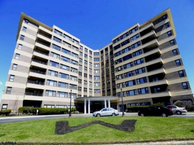 101 S Raleigh Ave #707 #707, Atlantic City, NJ 08401 (MLS #549064) :: Provident Legacy Real Estate Services, LLC