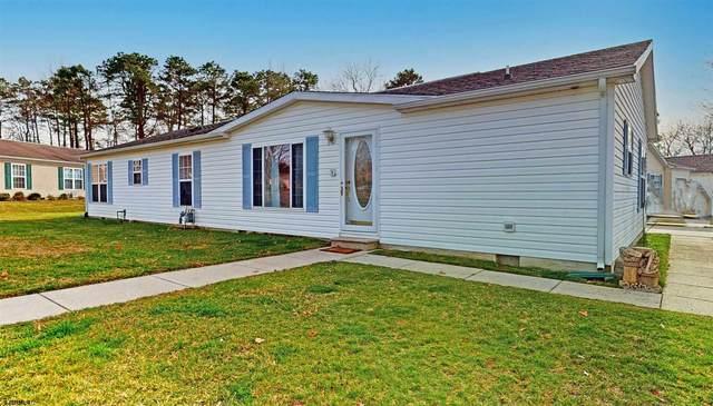 18 Knollwood Rd, Mays Landing, NJ 08330 (MLS #549069) :: Provident Legacy Real Estate Services, LLC