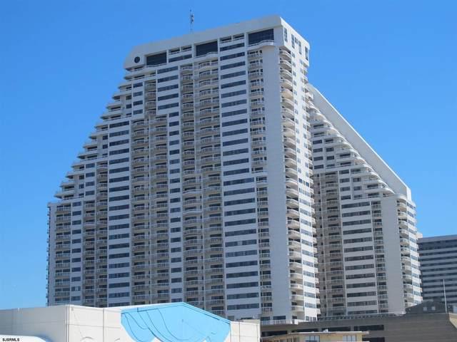 3101 Boardwalk 1410-2, Atlantic City, NJ 08401 (MLS #549083) :: The Cheryl Huber Team