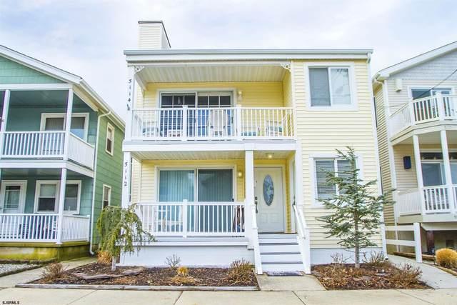 5112 Asbury 1st, Ocean City, NJ 08226 (MLS #549086) :: The Ferzoco Group
