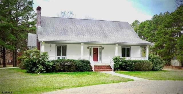 7209 3rd, Mays Landing, NJ 08330 (MLS #549090) :: Provident Legacy Real Estate Services, LLC