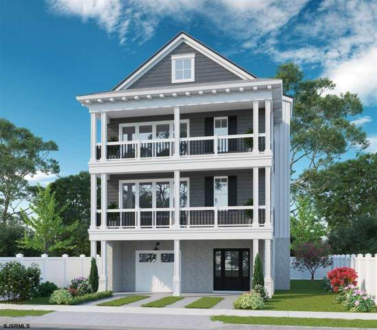 204 N Clermont, Margate, NJ 08402 (MLS #549108) :: Provident Legacy Real Estate Services, LLC