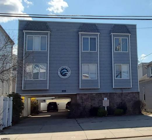 22 S Washington #5, Margate, NJ 08402 (MLS #549129) :: The Ferzoco Group