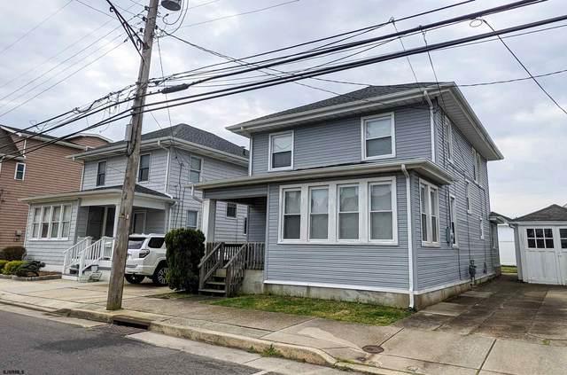 24 N Essex, Margate, NJ 08402 (MLS #549160) :: The Ferzoco Group