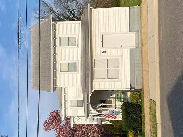 76 Magnolia, Bridgeton, NJ 08302 (MLS #549162) :: Gary Simmens