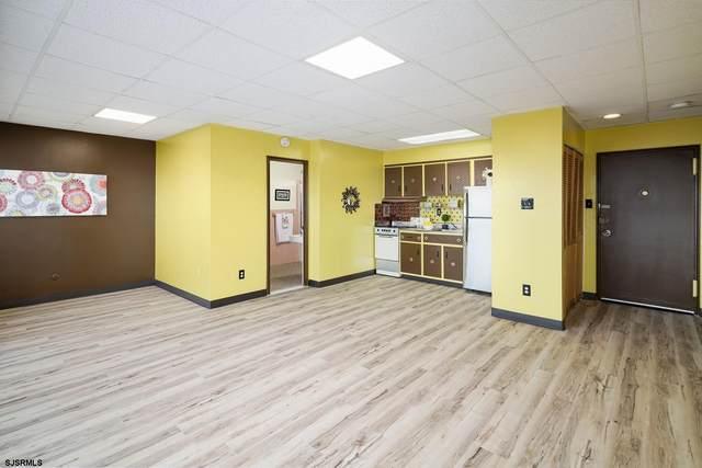2834 Atlantic #111, Atlantic City, NJ 08401 (MLS #549178) :: Provident Legacy Real Estate Services, LLC