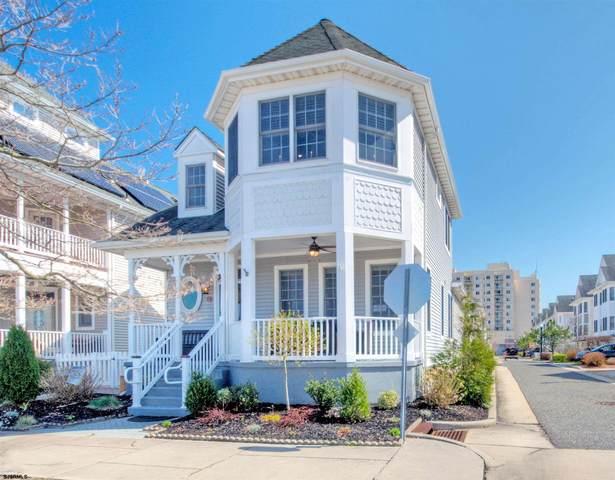 108 Caspian Ave, Atlantic City, NJ 08401 (MLS #549203) :: Provident Legacy Real Estate Services, LLC