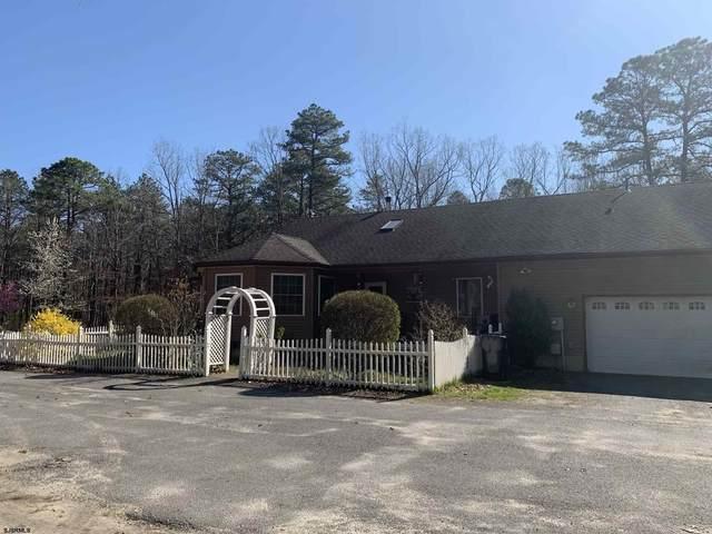6323 Estelle Ave, Mays Landing, NJ 08330 (MLS #549205) :: Provident Legacy Real Estate Services, LLC