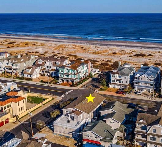 2600-02 Wesley, Ocean City, NJ 08226 (MLS #549213) :: Provident Legacy Real Estate Services, LLC