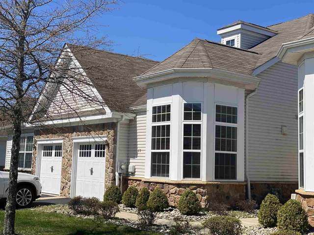 17 Ables Run Dr, Absecon, NJ 08201 (MLS #549225) :: Provident Legacy Real Estate Services, LLC