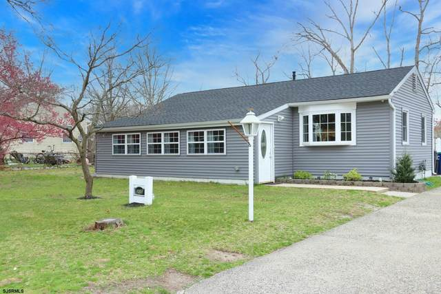 215 Cains Mill, Williamstown, NJ 08094 (MLS #549241) :: Provident Legacy Real Estate Services, LLC