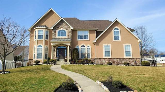 921 Frescoes Way, Williamstown, NJ 08094 (MLS #549245) :: Provident Legacy Real Estate Services, LLC