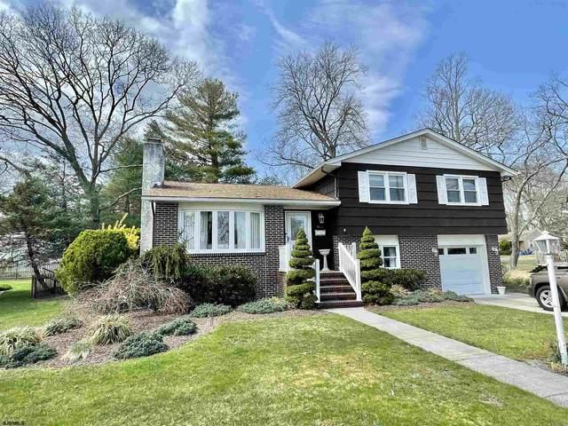 1103 Wabash Ave, Linwood, NJ 08221 (MLS #549263) :: Gary Simmens