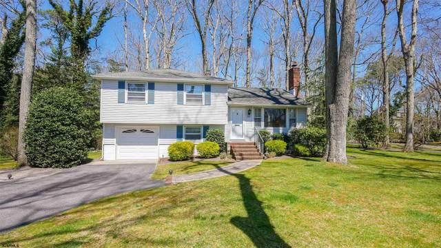 200 W Seaview, Linwood, NJ 08221 (MLS #549266) :: Gary Simmens