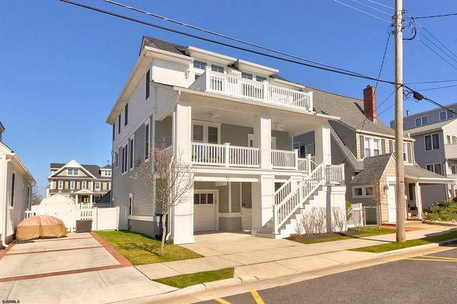 45 N Pelham, Longport, NJ 08403 (MLS #549267) :: Provident Legacy Real Estate Services, LLC