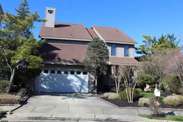 6 Brunswick, Margate, NJ 08402 (MLS #549275) :: Provident Legacy Real Estate Services, LLC