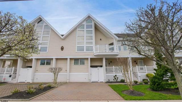 102 N Washington, Margate, NJ 08402 (MLS #549280) :: Provident Legacy Real Estate Services, LLC