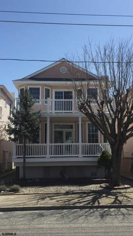 3127 West Second Floor, Ocean City, NJ 08226 (MLS #549283) :: The Cheryl Huber Team