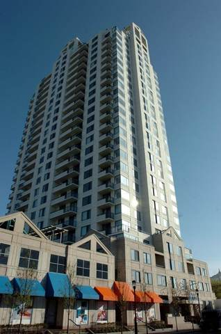 526 Pacific #505 #505, Atlantic City, NJ 08401 (MLS #549291) :: The Ferzoco Group