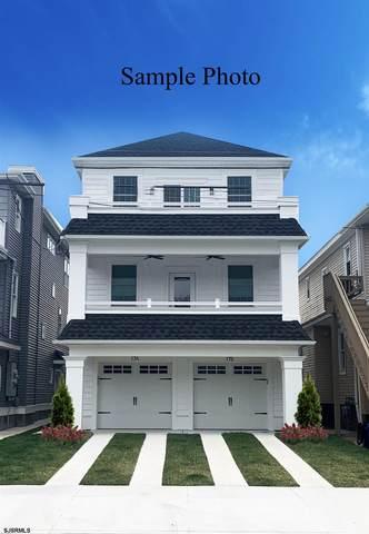 57 Central Rd B, Ocean City, NJ 08226 (MLS #549307) :: The Ferzoco Group