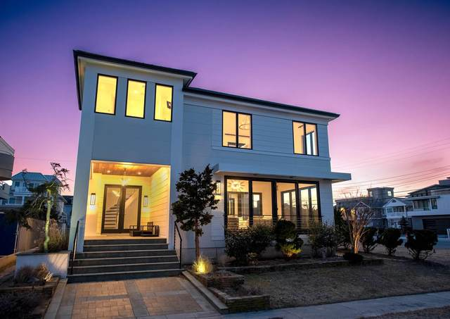 104 S 14, Longport, NJ 08403 (MLS #549311) :: Provident Legacy Real Estate Services, LLC