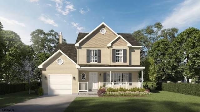 13 Access Road, Lawnside, NJ 08045 (MLS #549312) :: Provident Legacy Real Estate Services, LLC