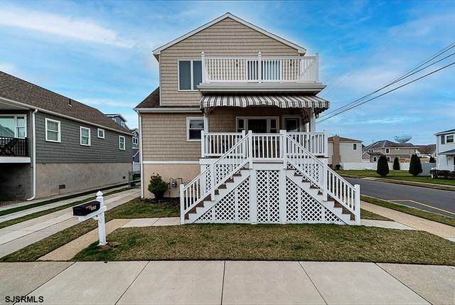 3212 Winchester, Longport, NJ 08403 (MLS #549321) :: Provident Legacy Real Estate Services, LLC