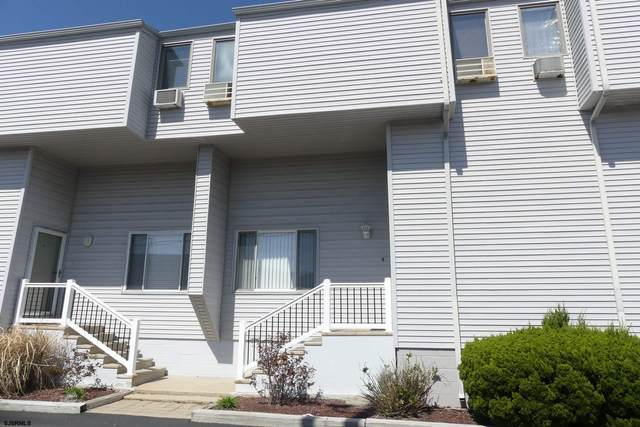 1301 Haven J, Ocean City, NJ 08226 (MLS #549322) :: The Cheryl Huber Team