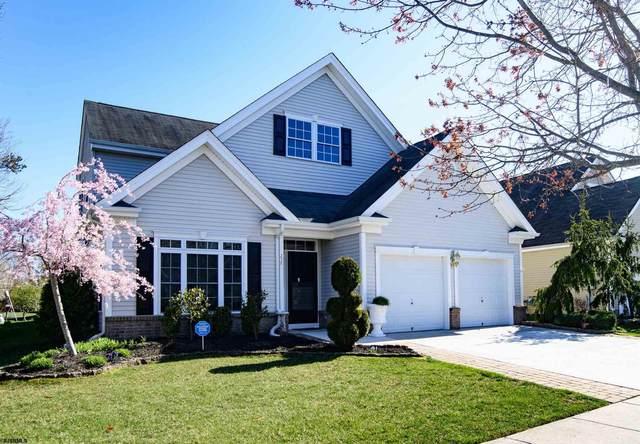 238 Lily, Egg Harbor Township, NJ 08234 (MLS #549327) :: Provident Legacy Real Estate Services, LLC