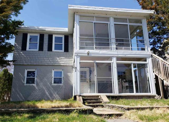 50-52 Central, Ocean City, NJ 08226 (MLS #549331) :: The Cheryl Huber Team