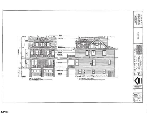 304 N Huntington Avenue, Margate, NJ 08402 (MLS #549336) :: The Ferzoco Group
