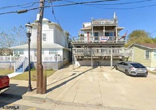 839 Bay Avenue, Somers Point, NJ 08244 (MLS #549348) :: The Cheryl Huber Team
