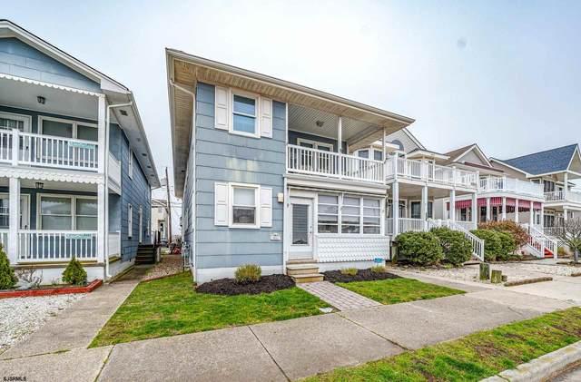4812 West #1, Ocean City, NJ 08226 (MLS #549356) :: The Ferzoco Group