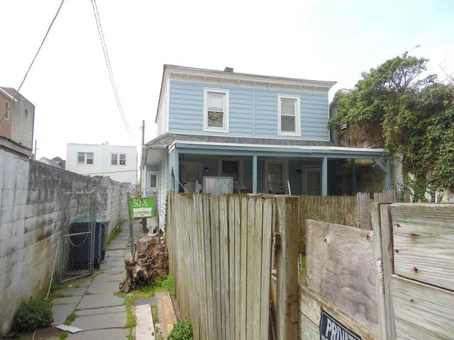301/2 Georgia, Atlantic City, NJ 08401 (MLS #549361) :: Provident Legacy Real Estate Services, LLC