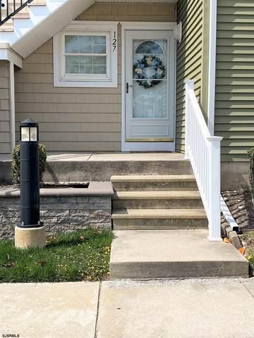 127 Folger Ct #127, Ocean City, NJ 08226 (MLS #549377) :: Gary Simmens