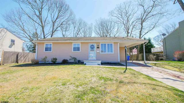 11 Schoolhouse, Somers Point, NJ 08244 (MLS #549382) :: The Ferzoco Group
