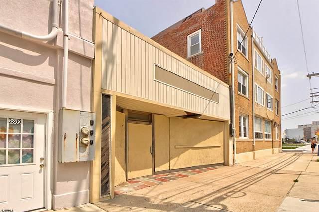 3805 Atlantic, Atlantic City, NJ 08401 (MLS #549395) :: Provident Legacy Real Estate Services, LLC