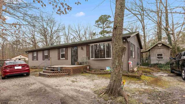 6177 Mill, Egg Harbor Township, NJ 08234 (MLS #549403) :: Provident Legacy Real Estate Services, LLC