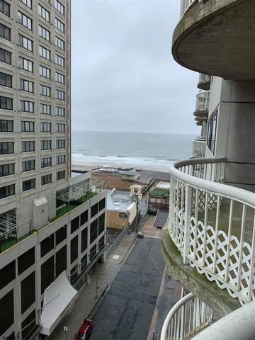 3101 Boardwalk 1003B, Atlantic City, NJ 08401 (MLS #549407) :: Provident Legacy Real Estate Services, LLC