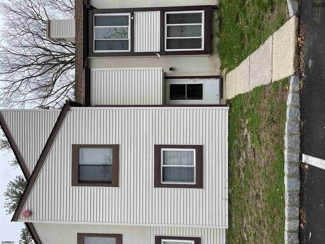 2421 Arbor #2421, Mays Landing, NJ 08330 (MLS #549409) :: Provident Legacy Real Estate Services, LLC