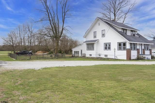 132 Broad, Milmay, NJ 08340 (MLS #549412) :: Provident Legacy Real Estate Services, LLC