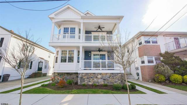 13 S Gladstone First Fl, Margate, NJ 08402 (MLS #549418) :: The Ferzoco Group